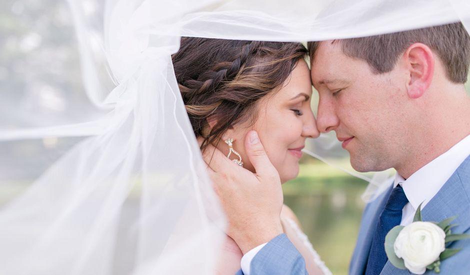 Jesse and Ashley's Wedding in Elizabethtown, Pennsylvania