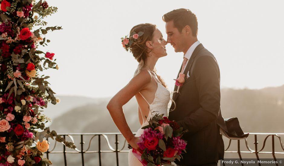 Brett and Amanda's Wedding in Bahias De Huatulco, Mexico