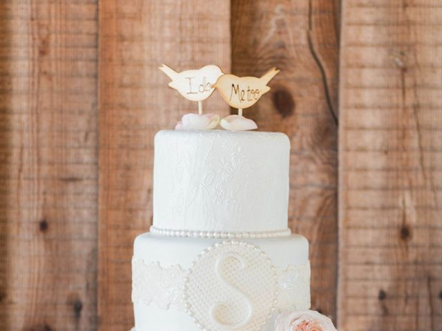 Alexis and Brad's Wedding in Plant City, Florida 24