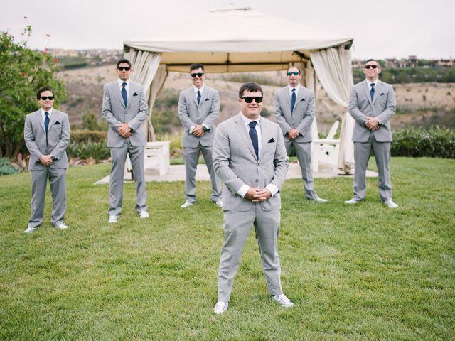 Ashley and Dylan's Wedding in Silverado, California 9