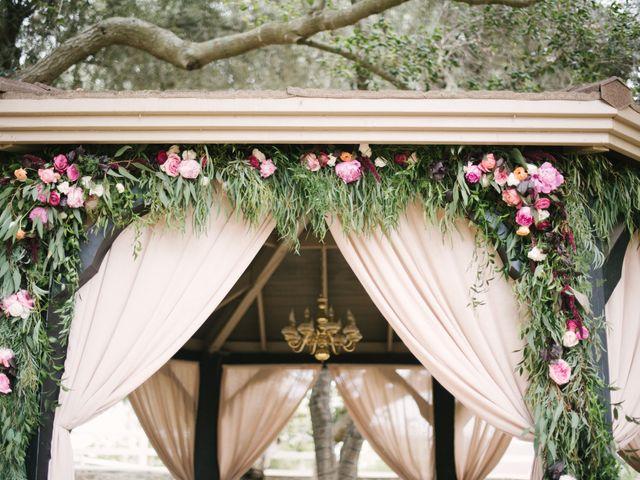 Ashley and Dylan's Wedding in Silverado, California 16