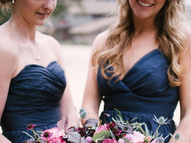 Ashley and Dylan's Wedding in Silverado, California 8