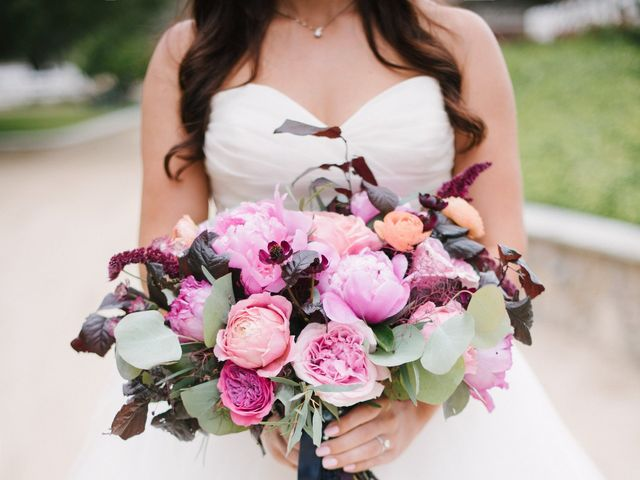 Ashley and Dylan's Wedding in Silverado, California 5