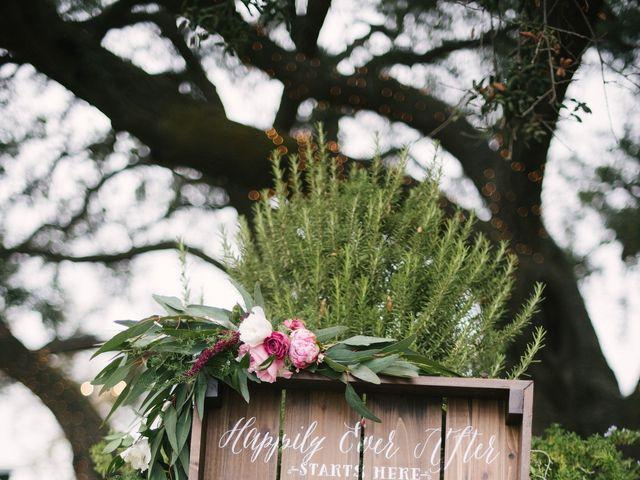 Ashley and Dylan's Wedding in Silverado, California 21