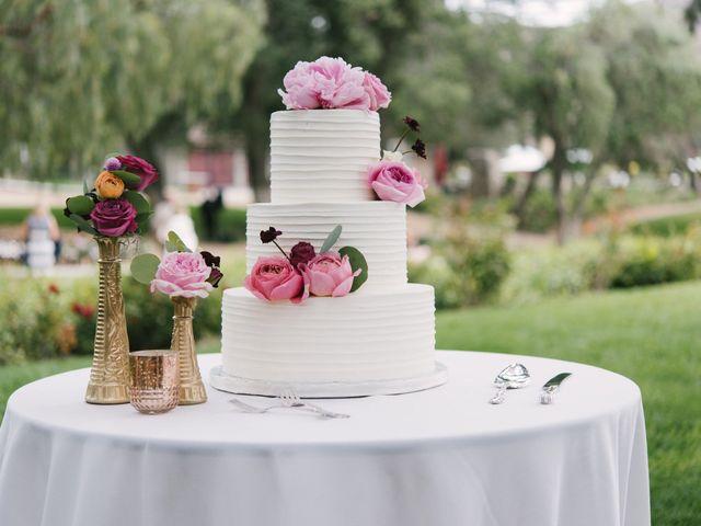 Ashley and Dylan's Wedding in Silverado, California 32