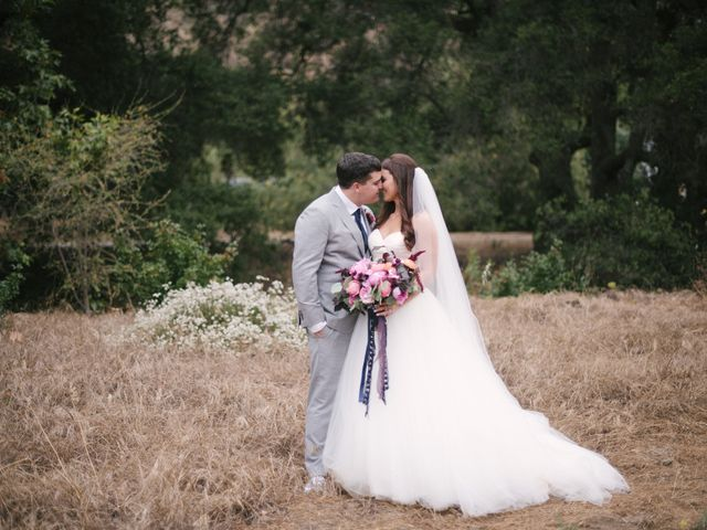 Ashley and Dylan's Wedding in Silverado, California 20