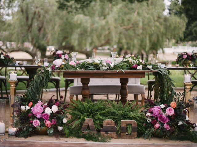 Ashley and Dylan's Wedding in Silverado, California 28