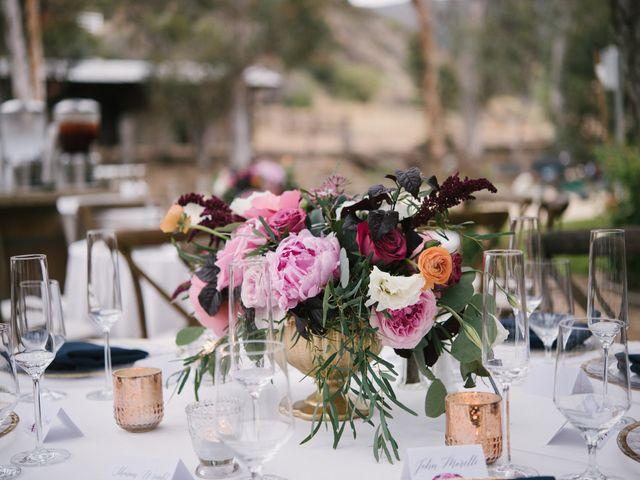 Ashley and Dylan's Wedding in Silverado, California 27