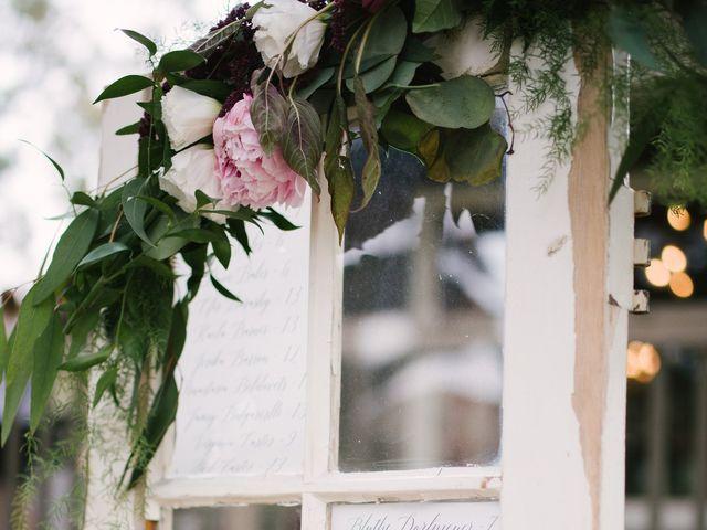 Ashley and Dylan's Wedding in Silverado, California 23