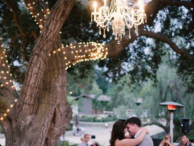 Ashley and Dylan's Wedding in Silverado, California 31
