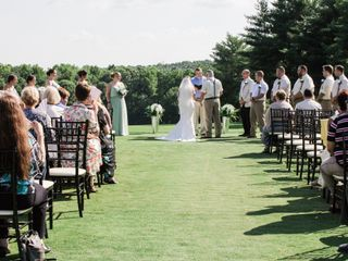 The wedding of Alexis and Joseph 2