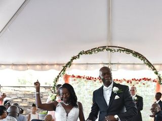 The wedding of Charmaine and Jerome 3