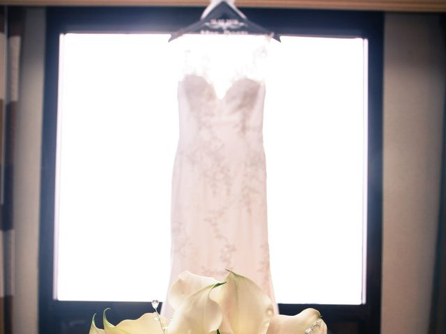Armand and Merelinda's Wedding in Jersey City, New Jersey 4
