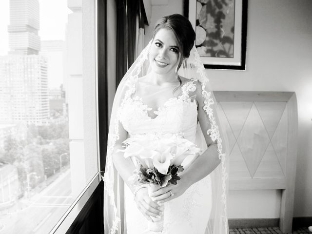 Armand and Merelinda's Wedding in Jersey City, New Jersey 17