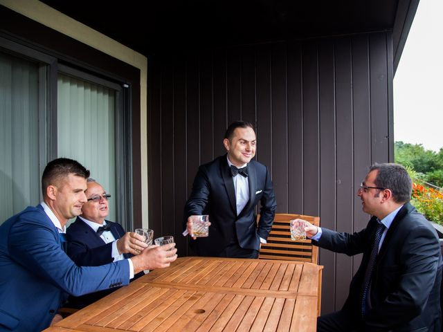 Armand and Merelinda's Wedding in Jersey City, New Jersey 24