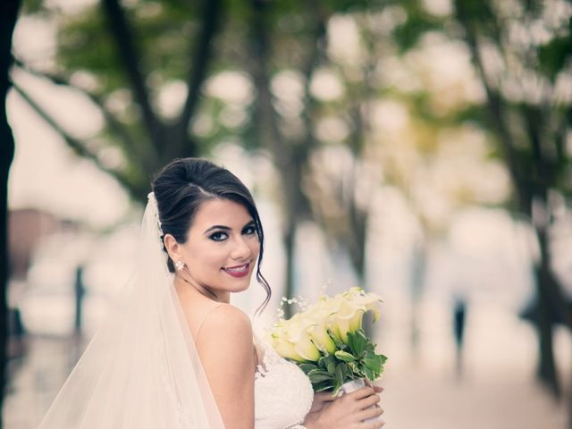 Armand and Merelinda's Wedding in Jersey City, New Jersey 29