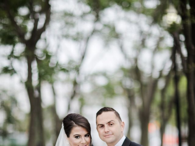 Armand and Merelinda's Wedding in Jersey City, New Jersey 36