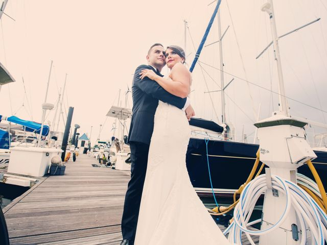 Armand and Merelinda's Wedding in Jersey City, New Jersey 49