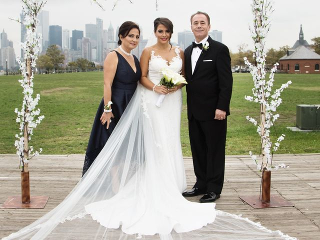 Armand and Merelinda's Wedding in Jersey City, New Jersey 51