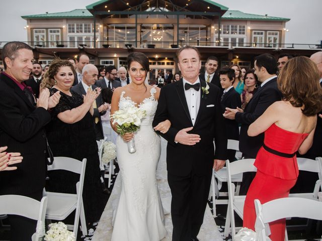 Armand and Merelinda's Wedding in Jersey City, New Jersey 59