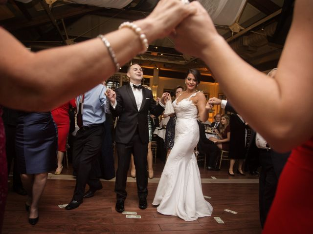 Armand and Merelinda's Wedding in Jersey City, New Jersey 80