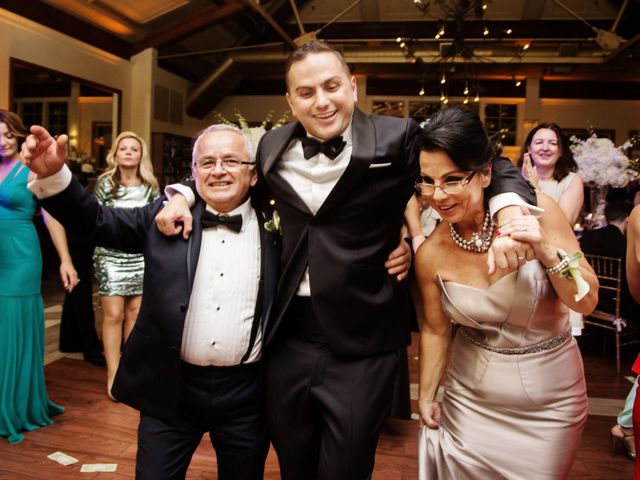 Armand and Merelinda's Wedding in Jersey City, New Jersey 81
