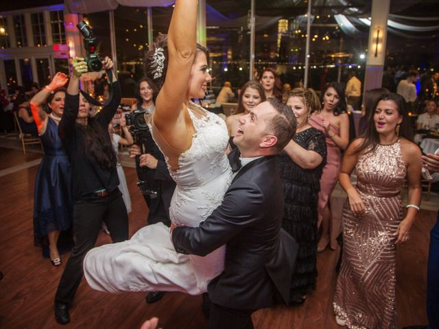 Armand and Merelinda's Wedding in Jersey City, New Jersey 83