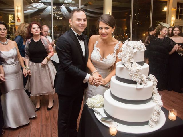 Armand and Merelinda's Wedding in Jersey City, New Jersey 90