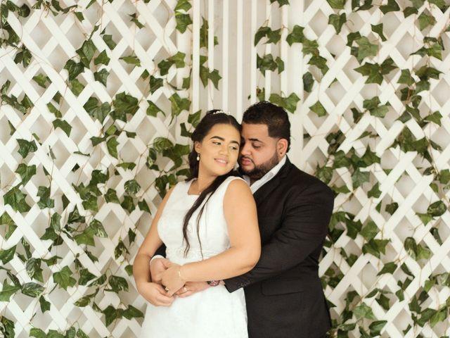 Nazaret and Brandon's Wedding in Santo Domingo, Dominican Republic 2