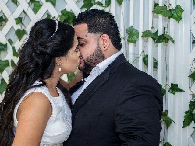 Nazaret and Brandon's Wedding in Santo Domingo, Dominican Republic 8