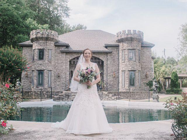 Kyle and Beth's Wedding in Birmingham, Alabama 10