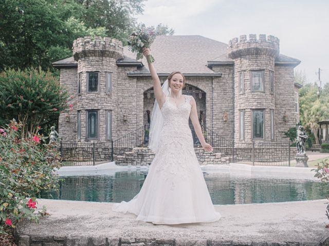 Kyle and Beth's Wedding in Birmingham, Alabama 11
