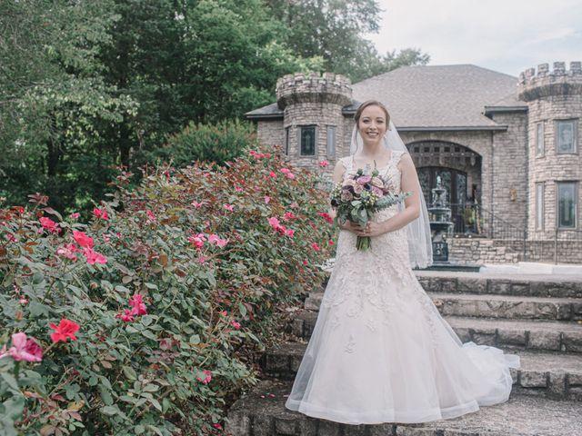 Kyle and Beth's Wedding in Birmingham, Alabama 13