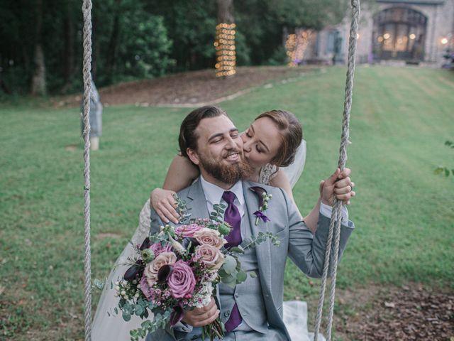 Kyle and Beth's Wedding in Birmingham, Alabama 25
