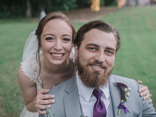 Kyle and Beth's Wedding in Birmingham, Alabama 26