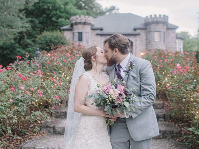 Kyle and Beth's Wedding in Birmingham, Alabama 1
