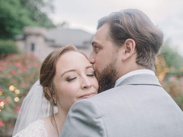 Kyle and Beth's Wedding in Birmingham, Alabama 27