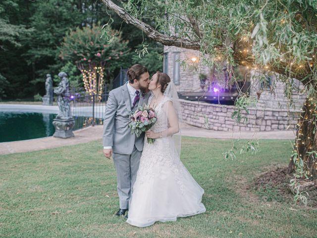 Kyle and Beth's Wedding in Birmingham, Alabama 28