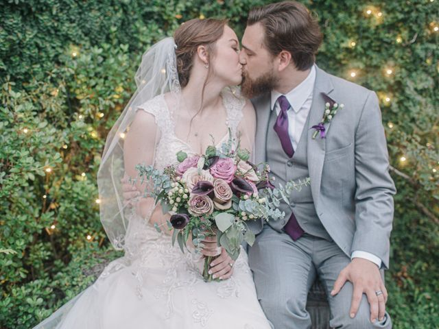 Kyle and Beth's Wedding in Birmingham, Alabama 29