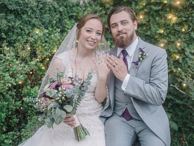 Kyle and Beth's Wedding in Birmingham, Alabama 2