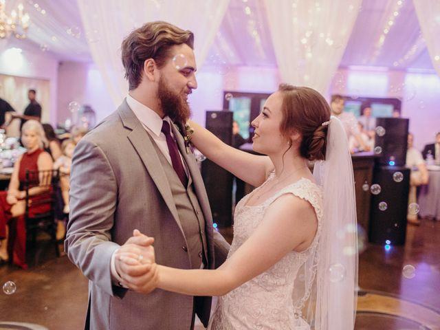Kyle and Beth's Wedding in Birmingham, Alabama 31