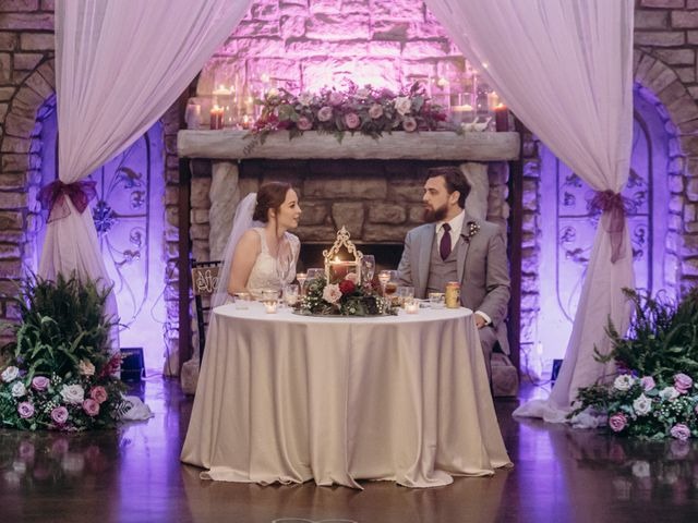 Kyle and Beth's Wedding in Birmingham, Alabama 32