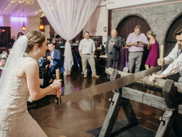 Kyle and Beth's Wedding in Birmingham, Alabama 33