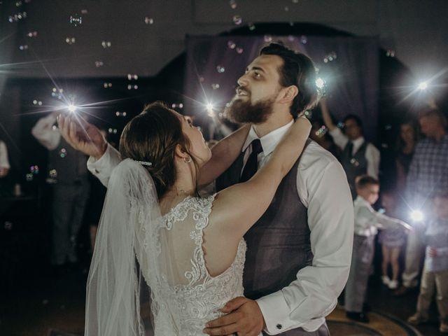 Kyle and Beth's Wedding in Birmingham, Alabama 35