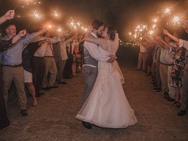 Kyle and Beth's Wedding in Birmingham, Alabama 36