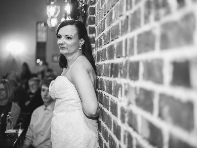 Jim and Sandra's Wedding in McKinney, Texas 6