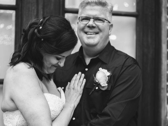 Jim and Sandra's Wedding in McKinney, Texas 10