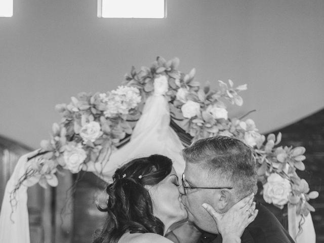 Jim and Sandra's Wedding in McKinney, Texas 13