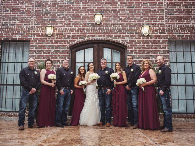 Jim and Sandra's Wedding in McKinney, Texas 33