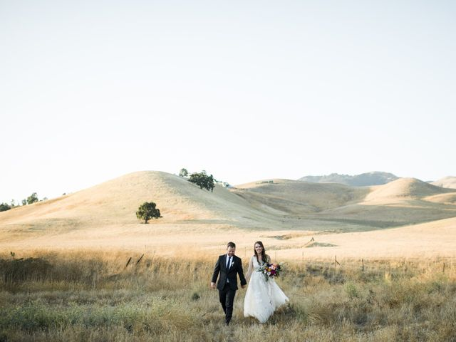 Corbett and Claire's Wedding in Livermore, California 93